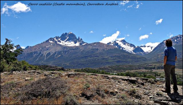 116 - Cerro Castillo (Large)