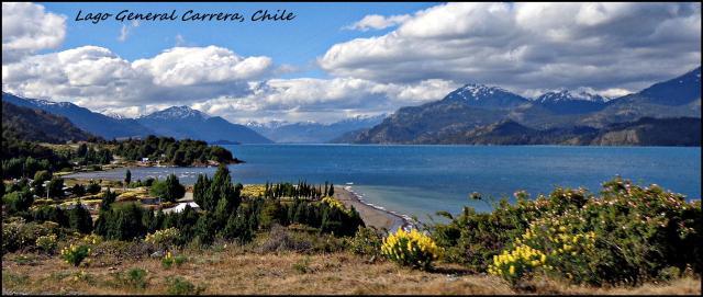 124 - Lago Carratera Austral (Large)