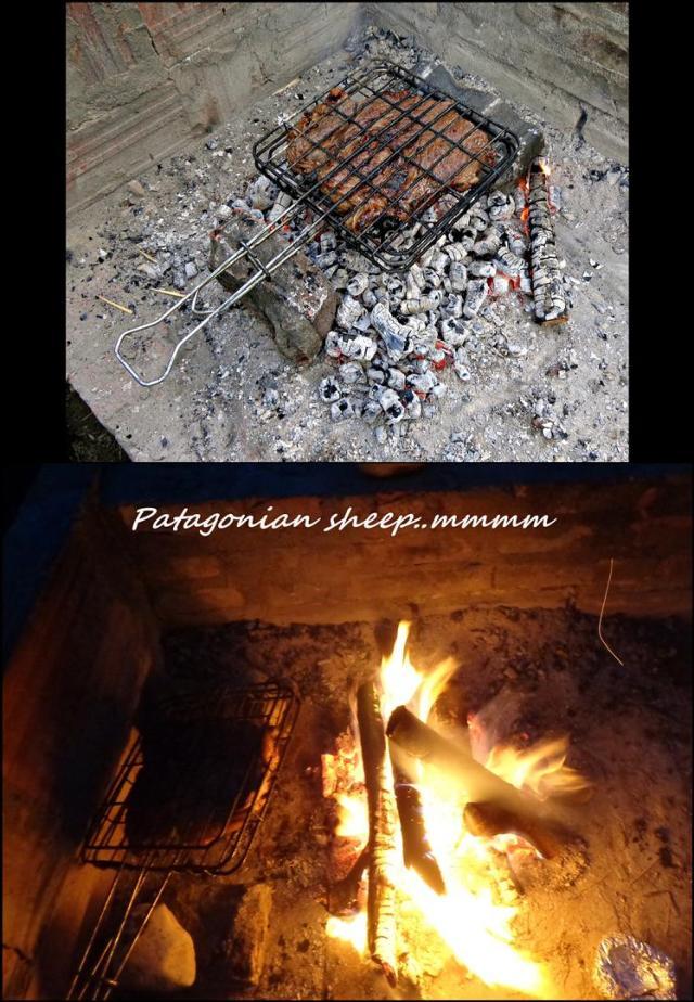 152 - Patagonian Braai (Large)