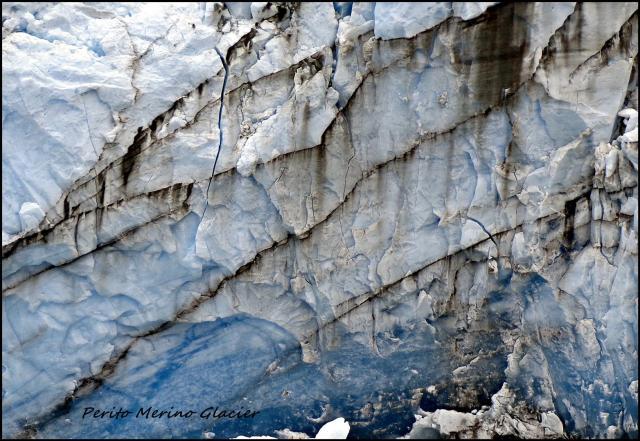 154 - Perito merino glacier (Large)