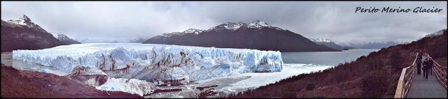 155 - Perito merino glacier (Large)