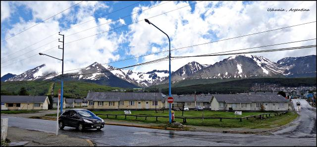 173 - Ushuaia (Large)