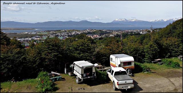 174 - Ushuaia campsite (Large)