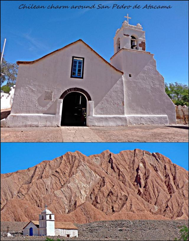 2 - Around San Pedro de Atacama (Large)