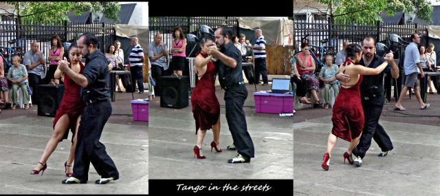 217 - Tango (Large)