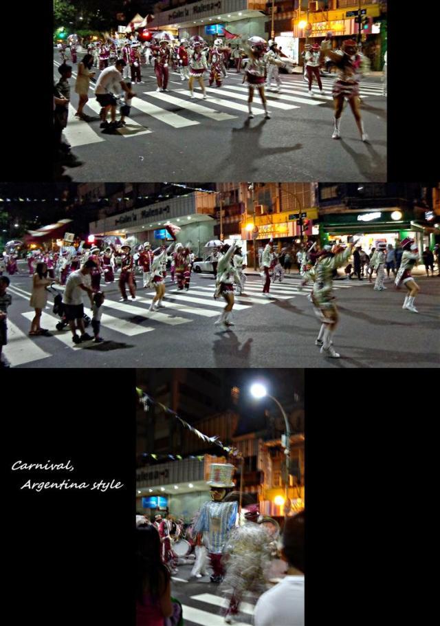 218 - Carnival (Large)