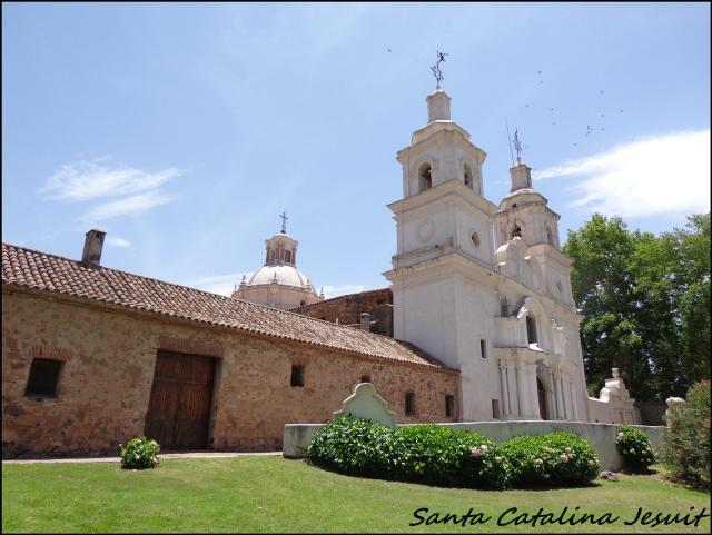 26 - Santa Catalina (Large)