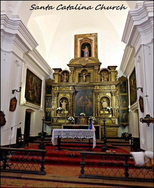 27 - Santa Catalina church (Large)