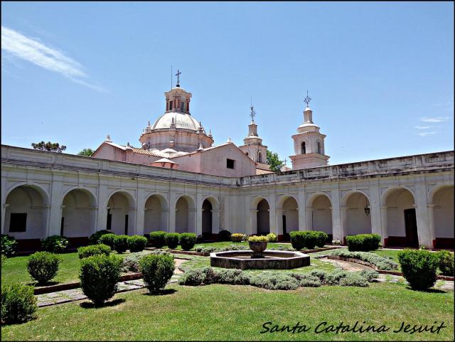 29 - Santa Catalina (Large)