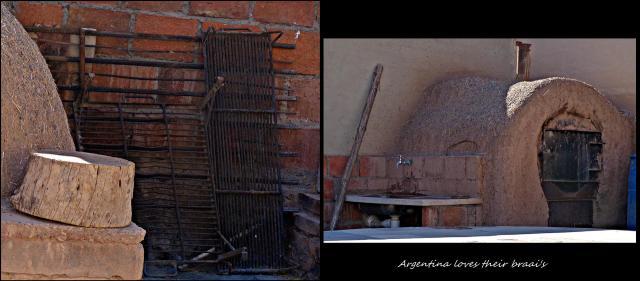 6 - Argentina BBQ (Large)