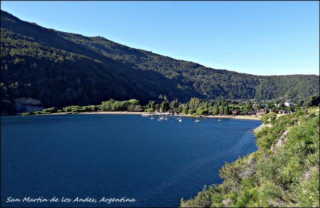 67 - San Martin de los Andes (Large)