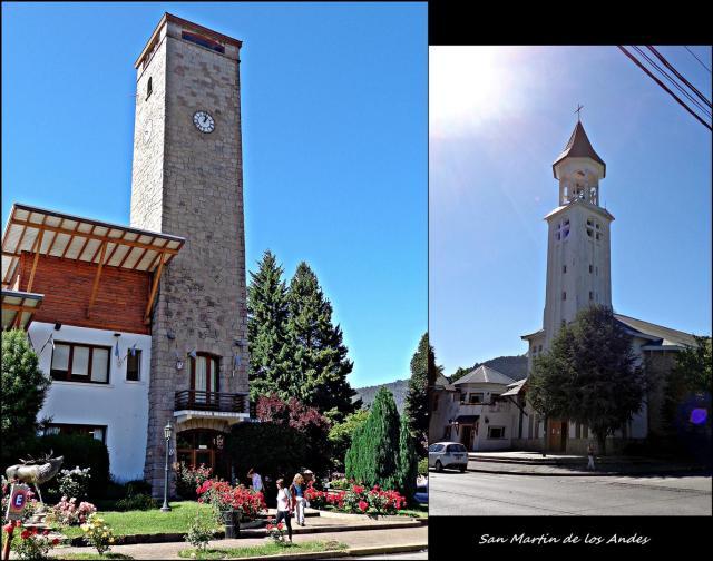 70 - San Martin de los Andes (Large)