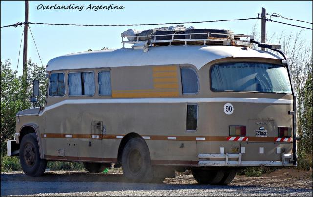 71 c - Overland vehicles (Large)