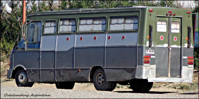 71 d - Overland vehicles (Large)