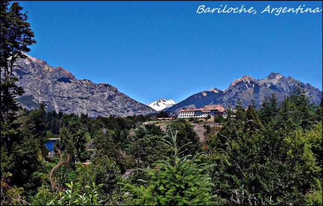 82 - Bariloche (Large)