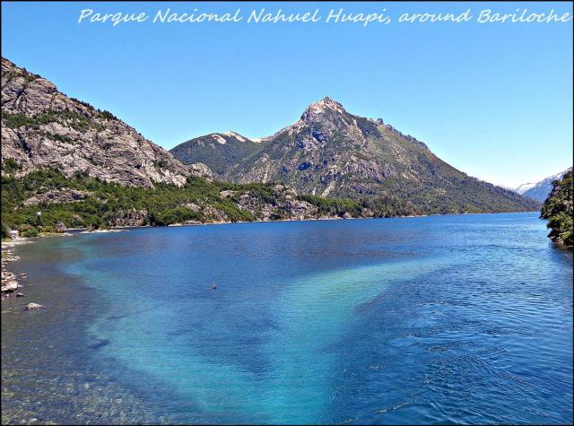 85 - Parque nacional nahuel huapi (Large)
