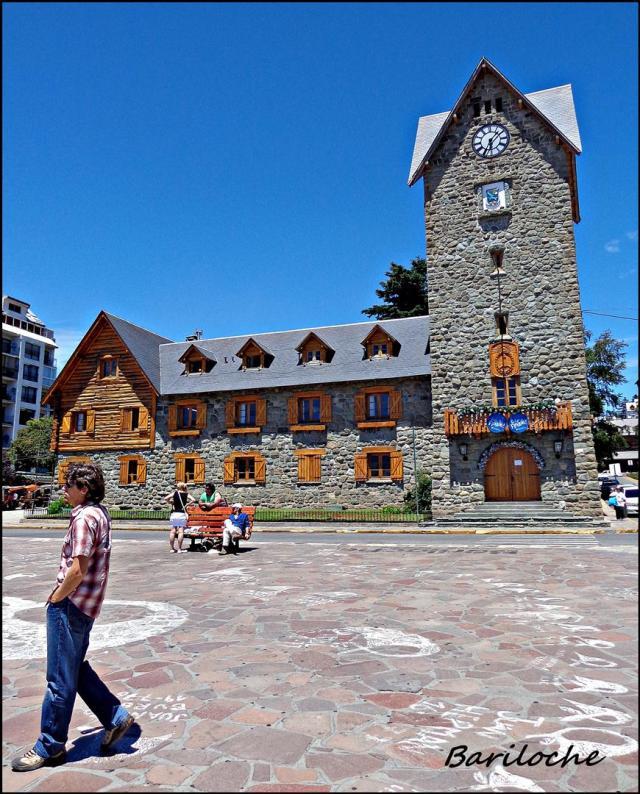 90 - Bariloche (Large)