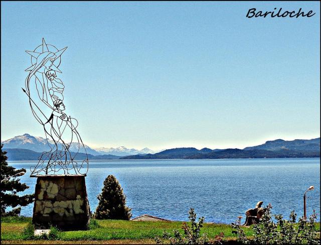 94 - Bariloche (Large)